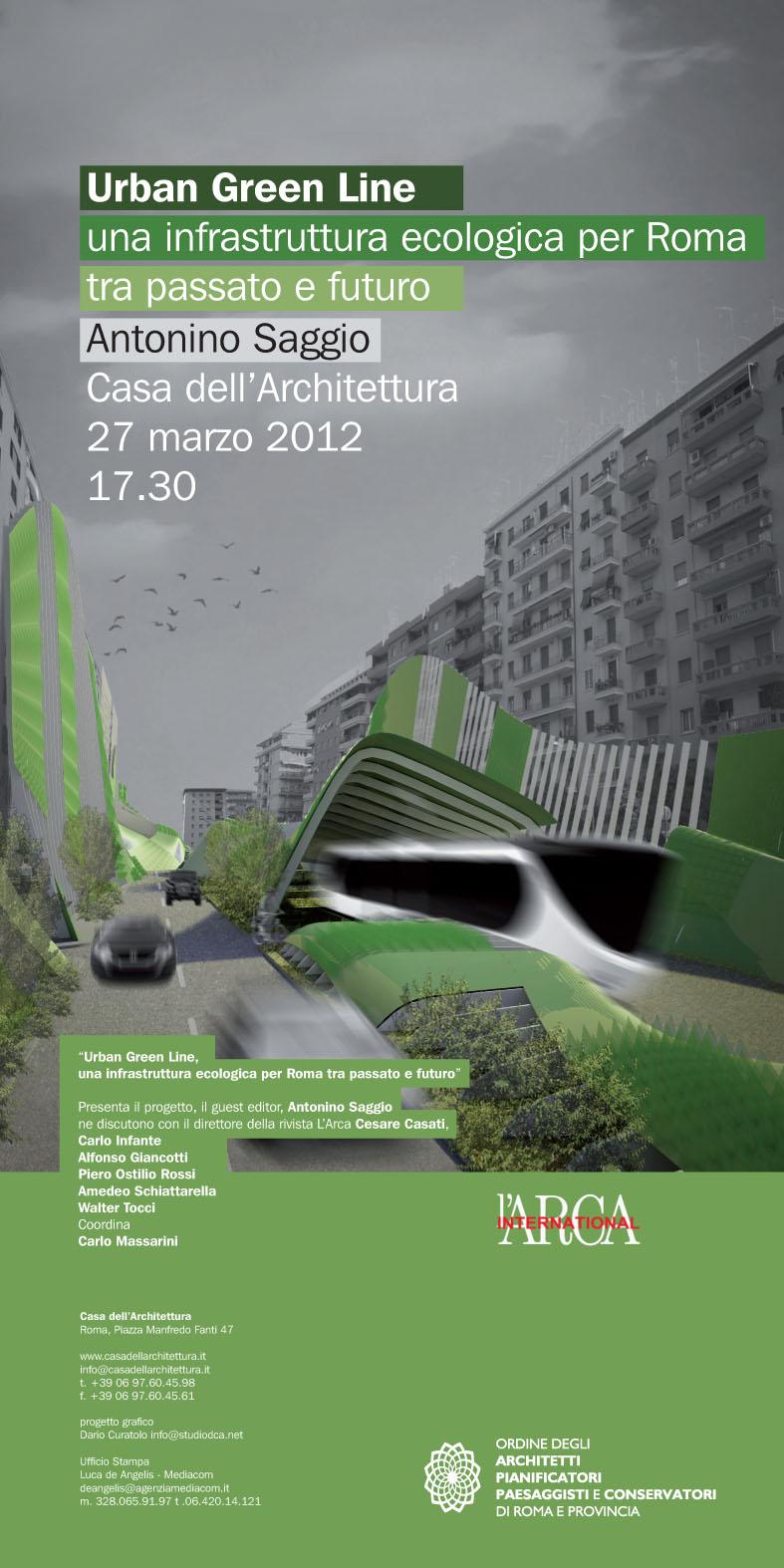 riunione architettura musica ecologia