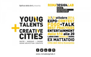 Roma Design Lab - logo