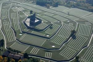 cimitero germanico